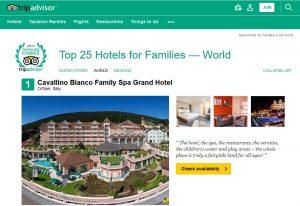Consulenza Family Hotel